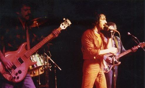 PFM in concerto 1982